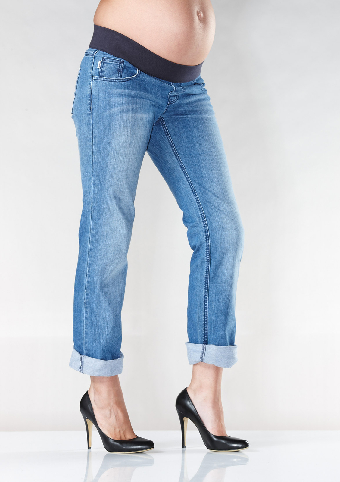 Jeans For Men For Women Texture Jacket For Girls Pant and Heels ...