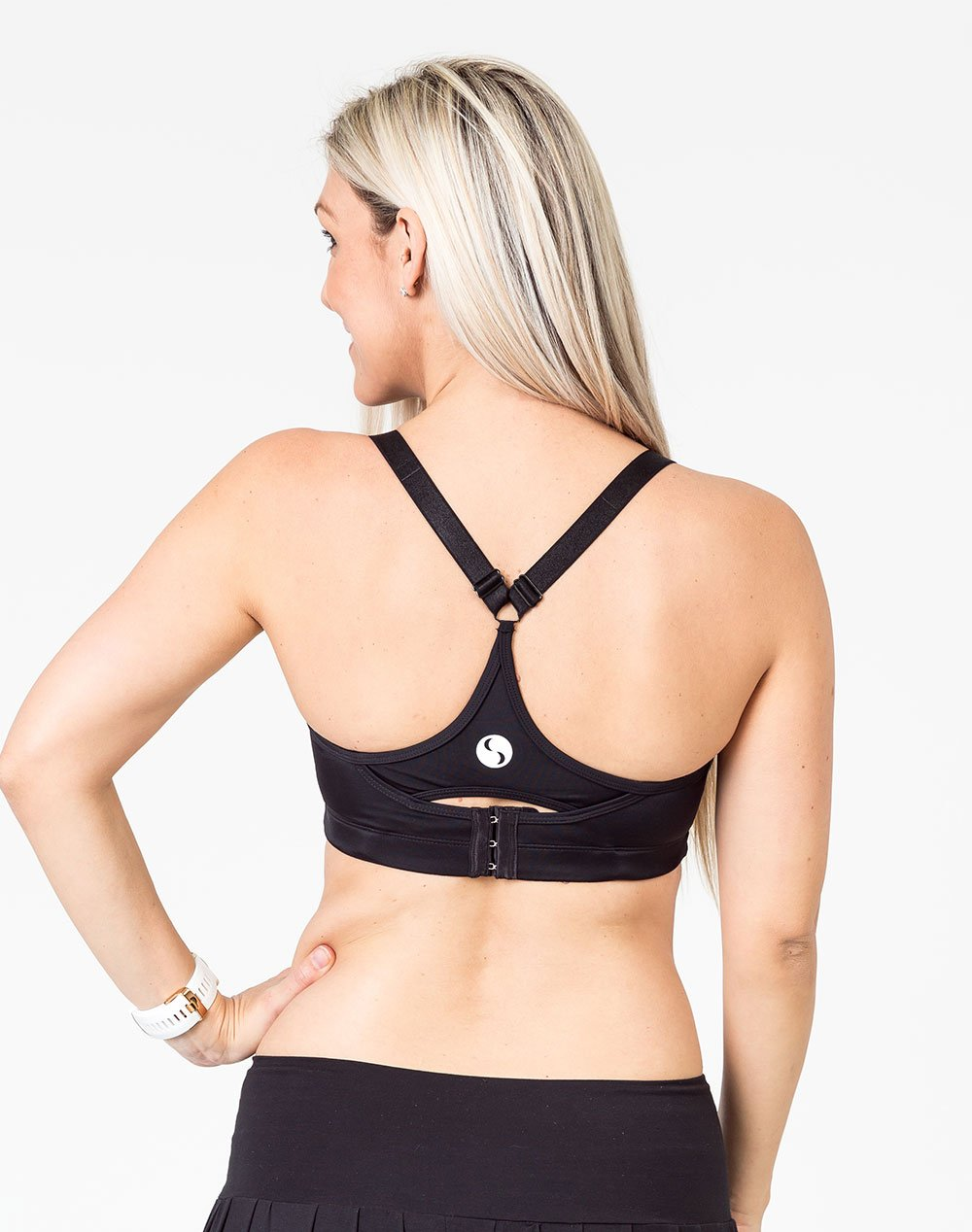 08e6d41813c Cadenshae - Fit2Feed Activewear Bra. Click to enlarge image