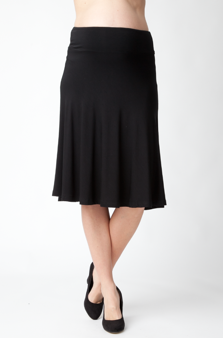 motherly instincts ripe maternity a line skirt